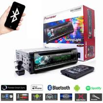 Cd Player Deh-X500br Pioneer Android Bluetooth Mixtrax
