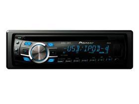 CD Player Pioneer DEH-4380UB MP3 92W RMS MP3