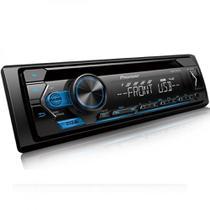 CD Player USB Aux ARC Mixtrax Pioneer DEH-S1280UB
