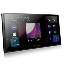 """Central Multimídia Pioneer TV Digital - BT 6,8"""" DMH-Z5380TV"""