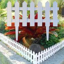 Cerca Decorativa para Jardim Kit com 15 Cerquinhas Plasticas