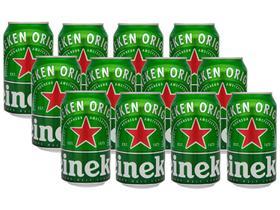 Cerveja Heineken Premium Puro Malte Pilsen Lager