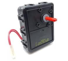 Chave seletora csl compatível lavadora electrolux lts12 ltr10 ltr12 ltr15 ls12q ls12y 220v