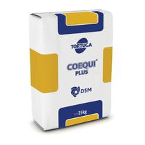 COEQUI PLUS - Combo com 60 sacos (1500kg)  Tortuga