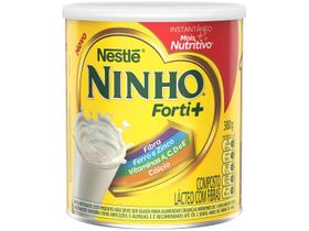 Composto Lácteo Ninho Forti+ Integral