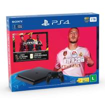 Console Playstation 4 1TB Slim FIFA 20 Bundle - PS4