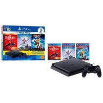 Console Playstation 4 Hits 1Tb Bundle 15 - 1 Tb