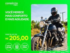 Consórcio de Moto 10 Mil