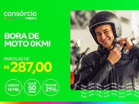 Consórcio de Moto 14 Mil