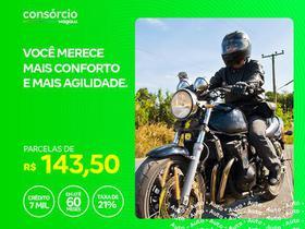 Consórcio de Moto 7 Mil