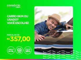 Consórcio de Veículo 30 Mil - Dia das Crianças
