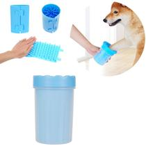 Copo Limpa Limpador de Patas Patinhas Cachorro Cão Pet Animal
