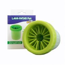 Copo Limpa-Patas PET tamanho M