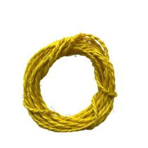Corda Sisal Amarela