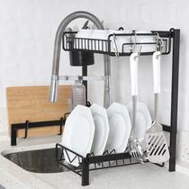 Cozinha Autossustentável Escorredor de Louças Pequena 63cm
