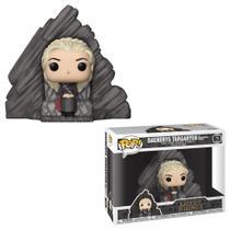 Daenerys Targaryen on Dragonstone Throne 63 - Game of Thrones - Funko Pop!