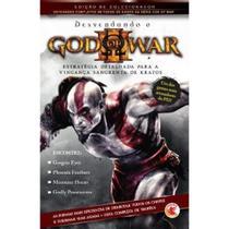 Desvendando o God Of War - Um dos Games Mais Arrasadores do PS3