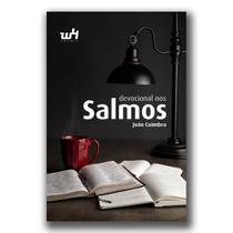 Devocional nos Salmos - João Coimbra - W4 Editora