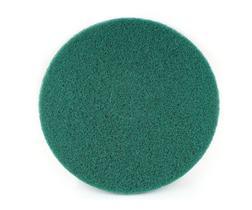 Disco Verde De Fibra Limpador Para Enceradeira - British