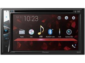 DVD Automotivo Pioneer AVH-G228BT Bluetooth