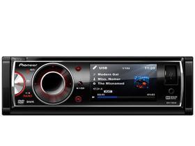 """DVD Automotivo Pioneer DVH-7580AV Tela 3"""""""