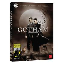 DVD - Gotham - 5ª Temporada