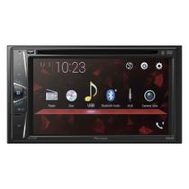 "DVD Player Automotivo Pioneer AVH-G228BT Tela 6.2"" Touchscreen Bluetooth Radio AM/FM"