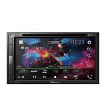 "Dvd Player Pioneer Avh-A315Bt 6.8"" 2Din Usb/ Bluetooth"