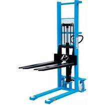 Empilhadeira Manual Paletrans Lm516 Capacidade 500 Kg Elevação 1,60m