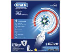 Escova de Dente Elétrica Oral-B