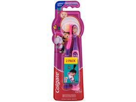 Escova de Dente Infantil Colgate Smiles