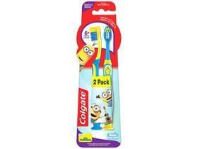 Escova de Dente Infantil Colgate