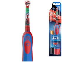 Escova de Dente Infantil Elétrica Oral-B