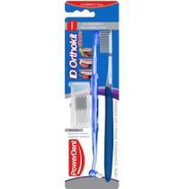 Escova de Dentes Interdental Orthokit Cilindrica 3mm Powerdent
