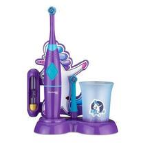 Escova Dental Elétrica Infantil Nico Unicórnio Multilaser HC054