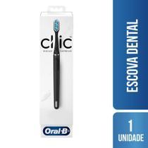 Escova Dental Oral-B Clic