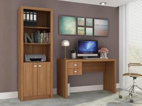 Escrivaninha/Mesa para Computador 2 Gavetas
