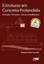 Estruturas em Concreto Protendido - Pini