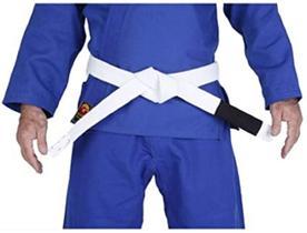 Faixa kimono jiu jitsu pulmax