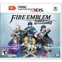 Fire Emblem Warriors - New 3Ds
