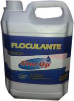 Floculante clorup 5 litros