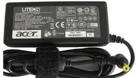 Fonte Carregador Para Notebook Acer 19v-3.42a Ac1914