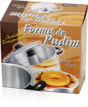 FORMA DE PUDIM BANHO MARIA 1,9 LITROS Nº 22 (2026)
