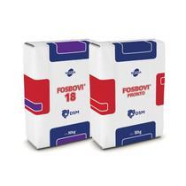 FOSBOVI 18 TQ (750kg) + FOSBOVI PRONTO TQ (750kg) - Combo com 50 sacos