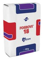 FOSBOVI 18 TQ - Combo com 50 sacos (1500kg)  Tortuga
