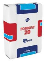 FOSBOVI 20 TQ -  Combo com 50 sacos (1500kg)