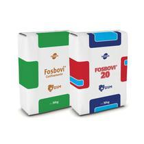 FOSBOVI CONFINAMENTO (750 kg) + FOSBOVI 20 (750 Kg) - Combo com 55 sacos