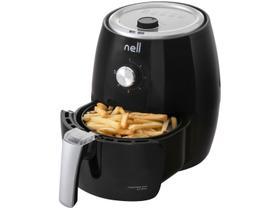 Fritadeira Elétrica sem Óleo/Air Fryer Nell Smart