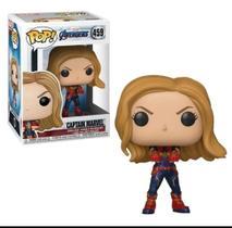 Funko Pop! Avengers - Captain Marvel 459