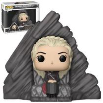 Funko Pop Daenerys Targaryen on Dragonstone 63 - Game of Thrones